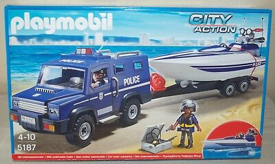 Playmobil City Action (neu)