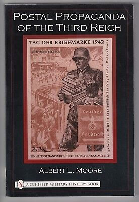 WW2 Postal Propaganda of the Third Reich - German Military History