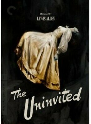 Uninvited [Criterion Collection] DVD Region 1