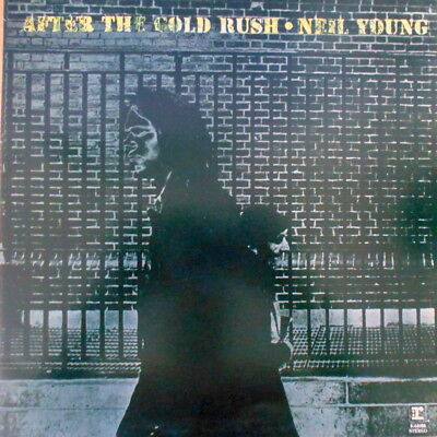 Neil Young. After The Goldrush.  1970. Reprise Label. Classic. Pop. Vinyl Album