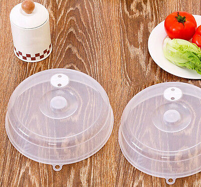 Food Cover Microwave Oil Cap Heated Sealed Cover Kitchen Tool Free Shipping