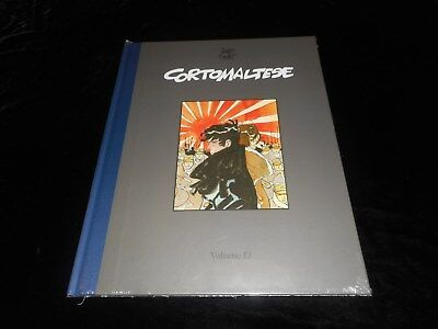 Hugo Pratt : Corto Maltese volume 12 Editions Casterman