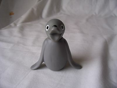Vintage Pingu Family Figure Robbie the Seal BBC 1992 Golden  Bear Childs Toys