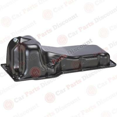 New Spectra Premium Engine Oil Pan, CRP32A