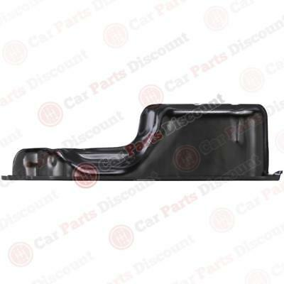 New Spectra Premium Engine Oil Pan, CRP42A