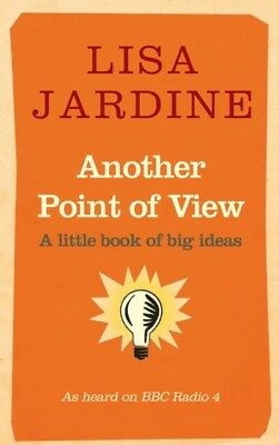 Another Point of View (Paperback), Jardine, Lisa, 9781848090996