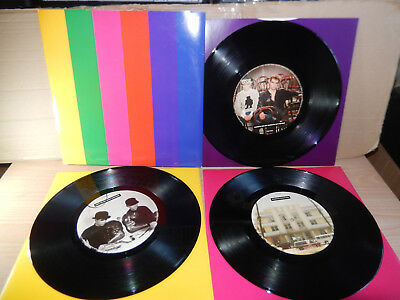 "Pet Shop Boys - Limited Edition 3 x 12"" Single Collection"