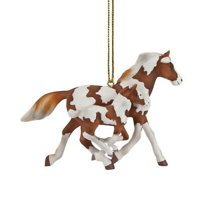 Trail of Painted Ponies Painted Harmony Pony Horse Christmas Ornament 4040987