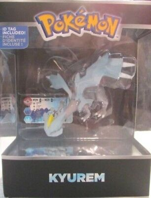 SEALED NEW Pokemon - Hyper Size Siries [Black Kyurem] by Takara Tomy