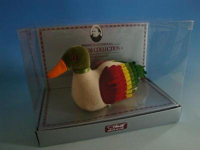 1115A1-203: Steiff Ente Duck Replica Museums Kollection