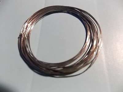 .015 - Silver Solder 3% Silver 100 inches Length  KESTER - Flux Core - Low Melt
