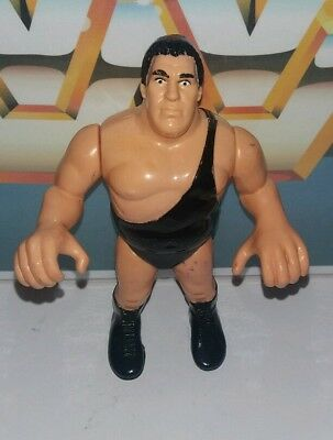 1990'S Retro WWF Hasbro wrestling figure ANDRE THE GIANT COMBINED POSTAGE