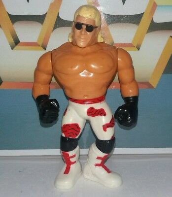 1990'S Retro WWF Hasbro wrestling figure SHAWN MICHAELS COMBINED POSTAGE