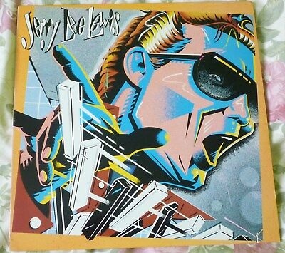 "JERRY LEE LEWIS : ""JERRY LEE LEWIS"" 12""vinyl record"