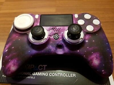 SCUF Impact Controller - Nebula (Designer Collection)