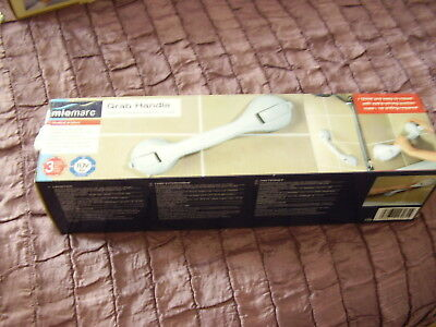 Miomare Suction Grab Handle ~ New In Box