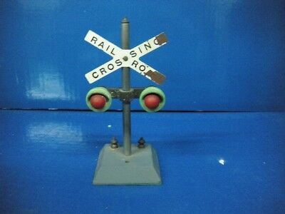 American Flyer Vintage 760 Crossing Signal