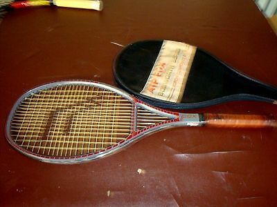 "Fox Bosworth ATP Boron Comp WB 215 Tennis Racquet ""EXCELLENT"""