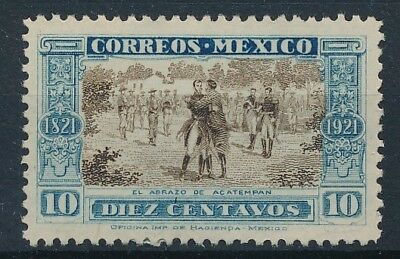 [38541] Mexico 1921/22 Good stamp Very Fine MH