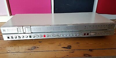 Bang & Olufsen Beomaster 3000-2 Hifi Tuner Amplifier Factory White.