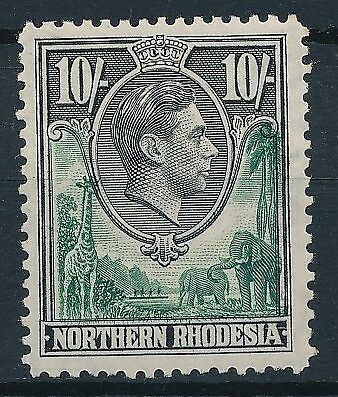 [54035] Nothern Rhodesia 1938-41 good MNH Very Fine stamp