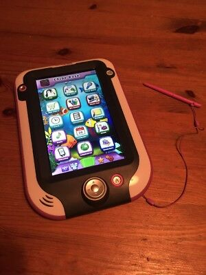 Leappad Ultra Fully Working. With Charger Bargain @99p