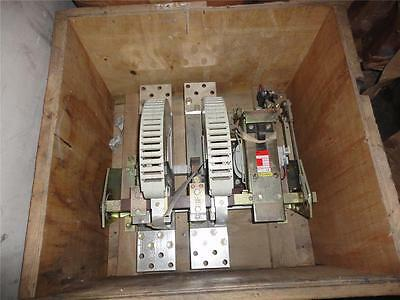 Abb Type Ior150020Cc 1500 Amp 750 V Dc Contactor New In Crate