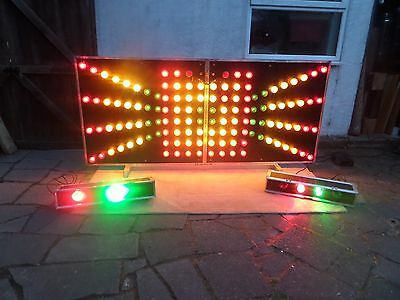 Disco Lighting Rig (local delivery possible)