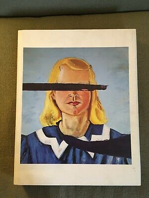 Julian Schnabel Art Book Abrams