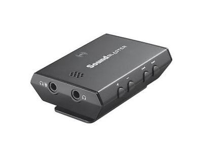 Creative Labs 70SB161000000 - Sound Blaster E3 Headphone Amp