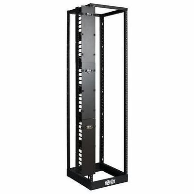 Tripp Lite SRCABLEVRT6 - SmartRack 6 in. Wide High Capacity Vertical Cable M...