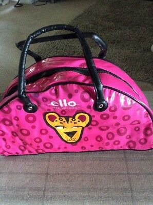 Assorted Ello Creation System - Create Whatever You Can Imagine In Zipped Bag