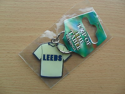Leeds United FC Key Ring
