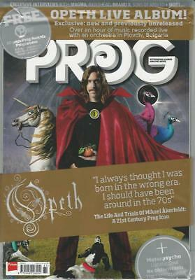 PROG MAGAZINE- Issue 81 (NEW/LATEST ISSUE)*Post included to UK/Europe/USA/Canada