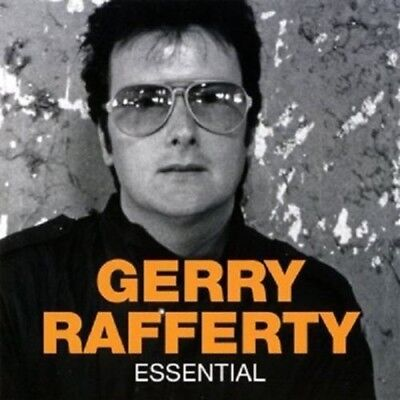 Gerry Rafferty The Essential Cd (Best Of/greatest Hits)