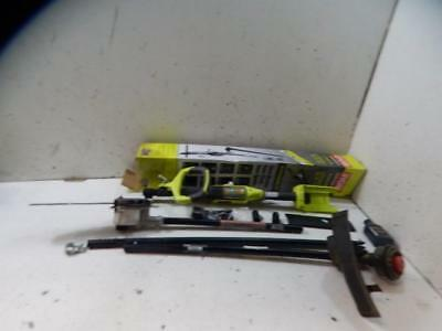 Mixed lot of Ryobi Electronic String Trimmer & Pole Saw Attachment 734255 R2