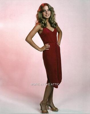 Dana Plato Young Different Strokes Star Classy Full Length Portrait Still