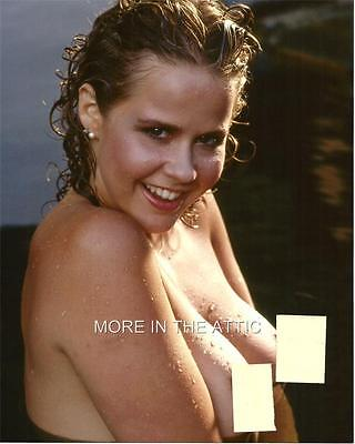 Sexy Busty Linda Blair Of Exorcist Fame Stunning At Age 23 Portrait Still #11