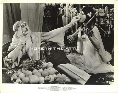 Vincent Price And Friends Original Dr Phibes Aip Horror Still #18