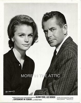 A Young Pretty 27 Year Old Lee Remick Orig Columbia Pictures Portrait #2