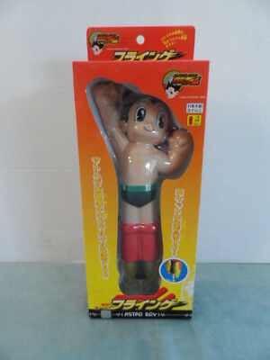 Astro Boy 1980s Battery Powered Flying Toy Tezuka