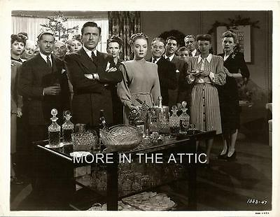 Audrey Totter Original Lady In The Lake Mgm Film Noir Still #1