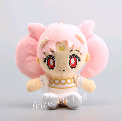Anime Sailor Moon Tsukino Usagi Small Lady Serenity Plush Toy Doll Great Present