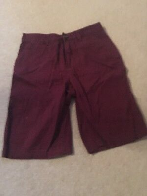 Peter Storm Boys Shorts. Age 9-10 Holiday/summer/cruise.