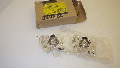 Square D 9999Sx8 1No/1Nc Auxiliary Contact Kit Nib