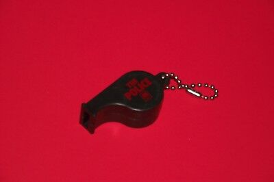 THE POLICE sting BAND org 1978 A&M RECORDS PROMOTIONAL item WHISTLE promo UNUSED