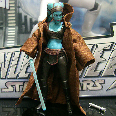 STAR WARS the vintage collection AAYLA SECURA jedi master ROTS VC58