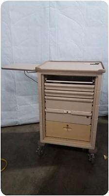 Pharmacy Medical Cabinet Cart @ (155464)