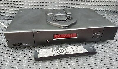 Rega Planet CD Player with remote. 99p No reserve.