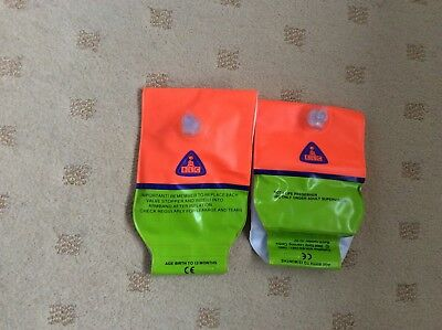 Small Baby/Toddler Inflatable Swimming Armbands (Birth To 12 Months)